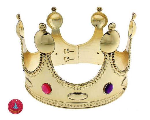 корона царя цветов бк